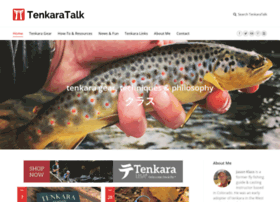 tenkaratalk.com