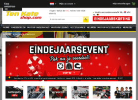 tenkateshop.com