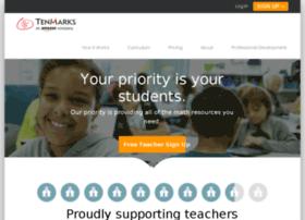 Tenmarks.org