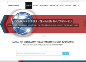 tenmienthuonghieu.com