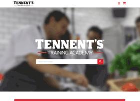 tennentstrainingacademy.co.uk