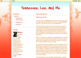 tenneseeandmeatlee.blogspot.com