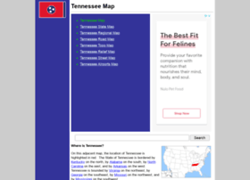 tennessee-map.org