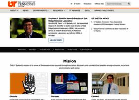 tennessee.edu