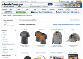 tennessee.rivalsfanstore.com