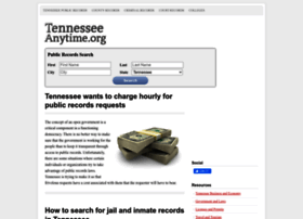 tennesseeanytime.org