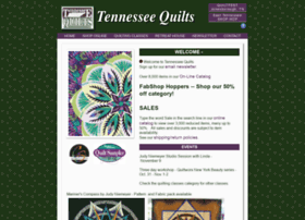 tennesseequilts.com