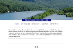 tennesseeriverrescue.com