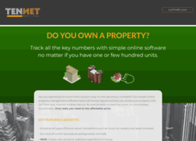 tennetsoft.com
