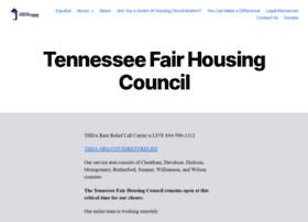tennfairhousing.org