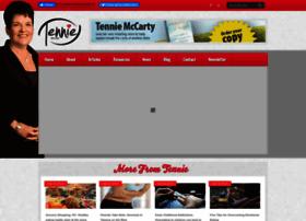 tenniemccarty.com