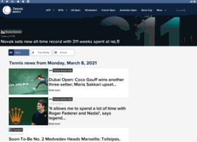 tennis-addict.net