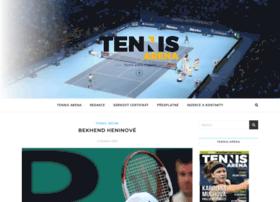 tennis-arena.cz
