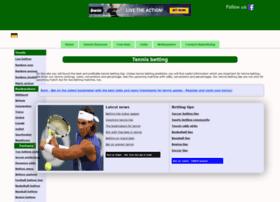 tennis-betting-guide.com