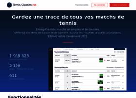 tennis-classim.net
