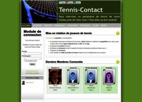 tennis-contact.com
