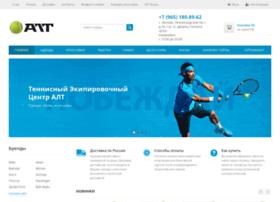 tennis-ekip.ru
