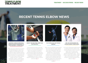 tennis-elbow.net