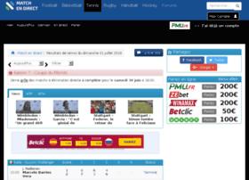 tennis-en-direct.com