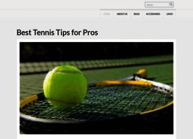 tennis-experts.com