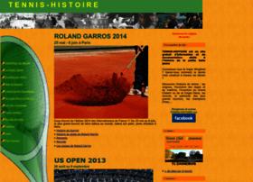 tennis-histoire.com