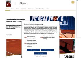 tennis-point-bundesliga.de