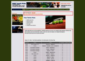 tennis-predictions.com