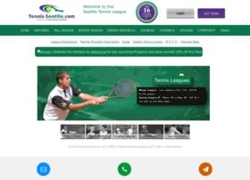 tennis-seattle.com