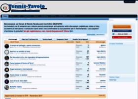 tennis-tavolo.com