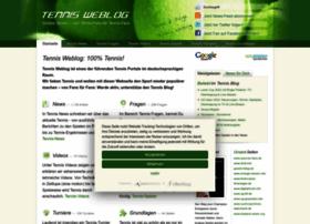 tennis-weblog.de