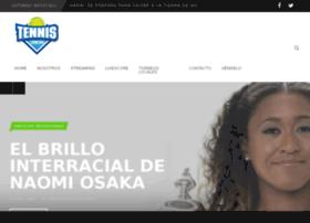 tennis.com.do