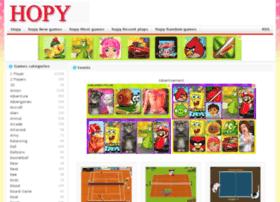 tennis.hopy.org.in