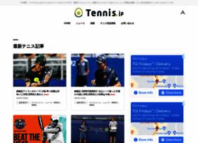 tennis.jp
