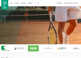 tennis.lt