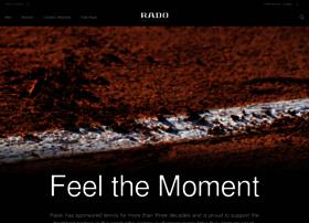 tennis.rado.com