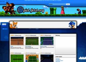 tennis.spiel-jetzt.org