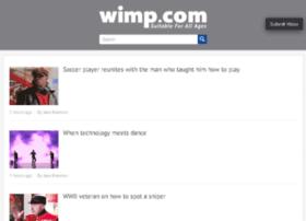 tennis.wimp.com