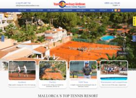 tennisacademymallorca.com