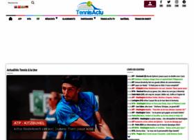 tennisactu.net