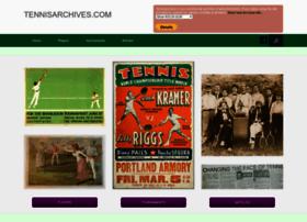 tennisarchives.com