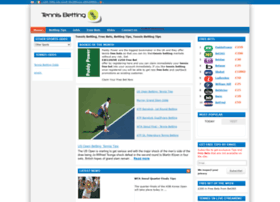tennisbetting365.co.uk