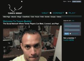 tennisbuddy.com
