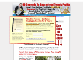 tenniscash.com