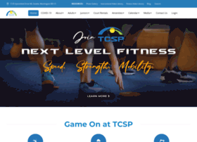 tenniscentersandpoint.com