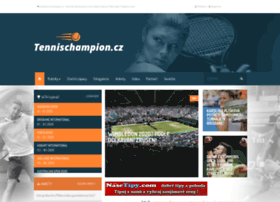 tennischampion.cz