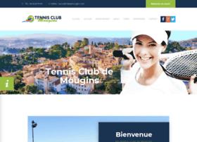 tennisclubmougins.com
