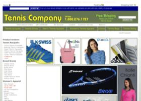 tenniscompany.com