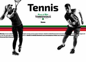 tenniseklubi.ee