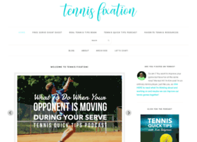 tennisfixation.com