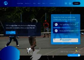 tennisforfree.com
